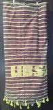 UBS2 handdoek