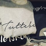 Your Wishes Sweater Tuttebel