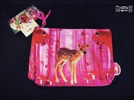 De Kunstboer super etui bambi