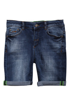 Jumping The Couch Short Denim