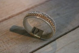 Miracles Armband DEA GOLD