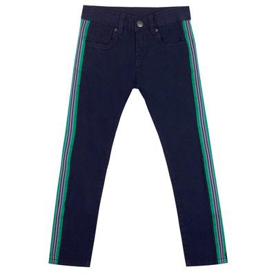 UBS2 Broek Blauw &Green Boys