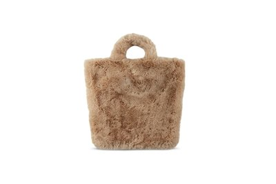 Miracles tas Faux Fur Waterloo S