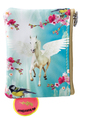 De Kunstboer portemonnee Pegasus