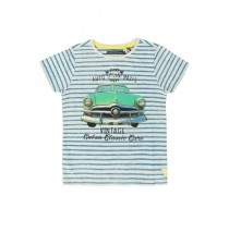 EBOUND t-shirt small boys
