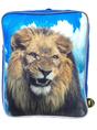 De Kunstboer rugzak LION