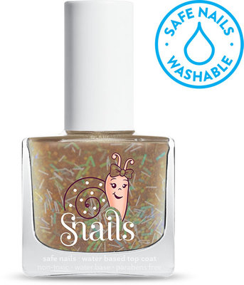 Snails nagellak Golden Rain