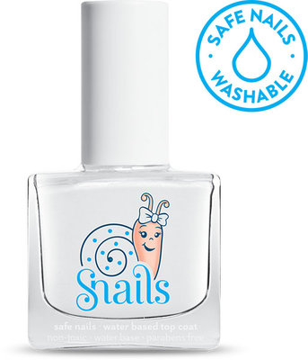 Snails Top Coat