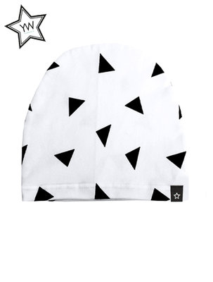 Your Wishes Beanie Triangle