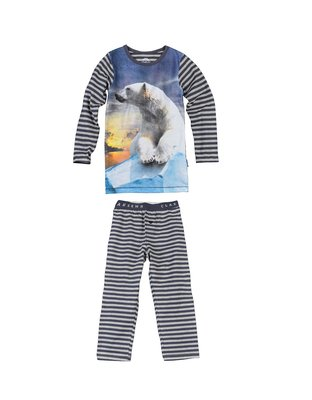 Claesen's Pyjama 2-delig IceBear