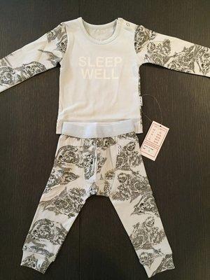 Claesen's pyjama babyboy