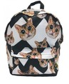 De Kunstboer rugzak cats