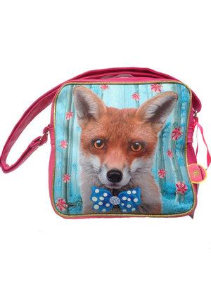 De Kunstboer Squarebag Fox