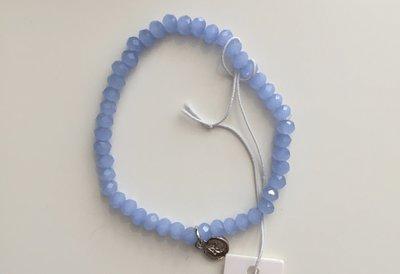 Miracles armband Elena Kids opaal