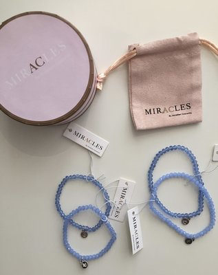 Miracles Armband opaal