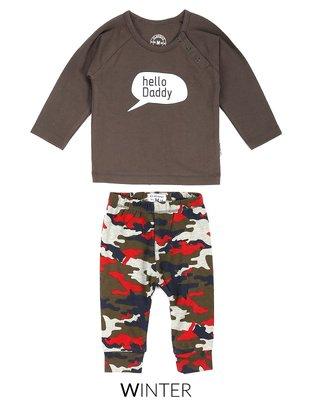 Claesen's Pyjama Babyboys Army