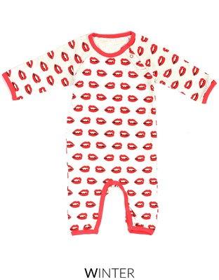 Claesen's Babypakje LIPS