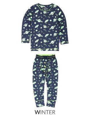 Claesen's Pyjama Space