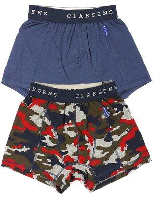 Claesen's Boxers Army