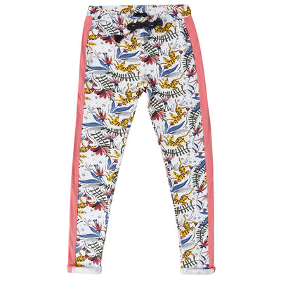 Little Miss Juliette Sweatpants tropical