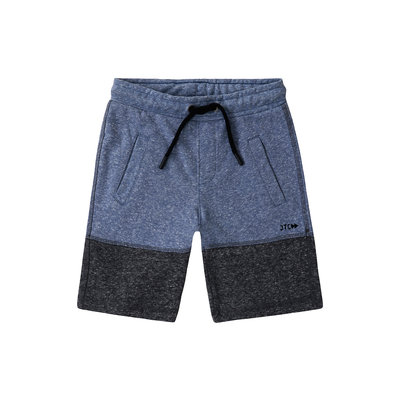 Jumping The Couch Sweatshorts Blue