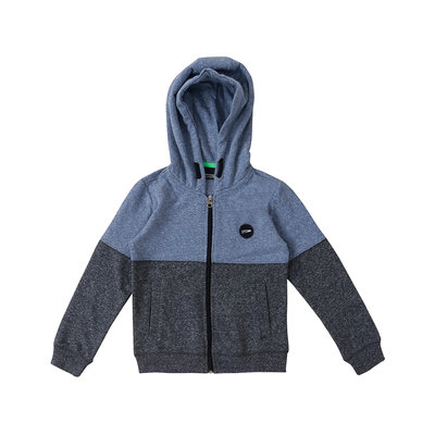 Jumping The Couch Hoody Blue
