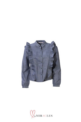 Miracles Blouse Coralie Kids