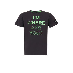 JTC t-shirt Where Are You
