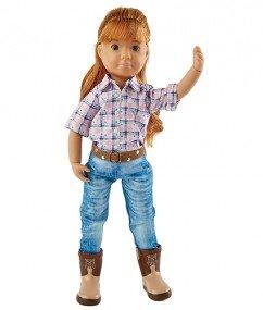 Kruselings Chloe Cowgirl pop