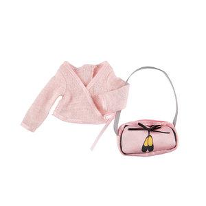 Kruselings Vera Ballet Jacket + bag
