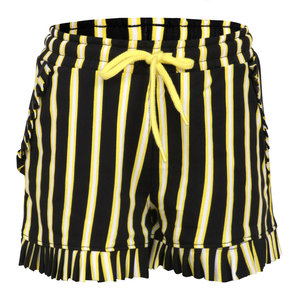 Little Miss Juliette Short Stripes