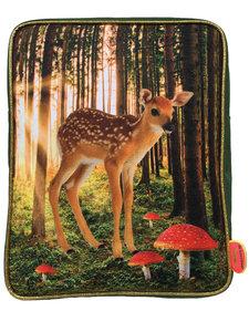 De Kunstboer Rugzak bambi