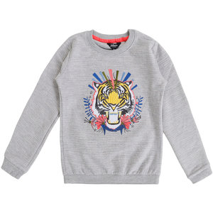 LMJ Sweater Tiger CEMALI