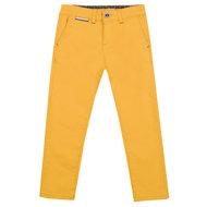 UBS2 broek geel boys
