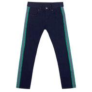 UBS2 broek blauw boys