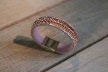 Miracles by Annelien Coorevits Bracelet DEA PINK