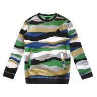 JTC Sweater Multi bij CEMALI